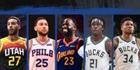 官方公告!费城三人入选最佳阵容 篮网两核心怕错过G5 老詹也有新消息