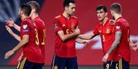 西班牙vs瑞典比分预测分析西班牙和瑞典哪个足球阵容更强大