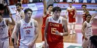 中国男篮VS中国台北男篮集锦:球队打出四连胜