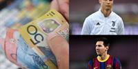 皇马、巴萨、曼联:2021年品牌价值最高的50强俱乐部有哪些?