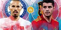 斯洛伐克和西班牙2-1?斯洛伐克和西班牙哪个更强