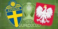瑞典vs波兰会冷吗?瑞典和波兰足球国家队阵容