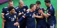 欧洲杯小组赛苏格兰总结:未来可以期待战线薄弱的苏格兰