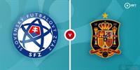 欧洲杯斯洛伐克VS西班牙前瞻预测:西班牙的胜利不值得高估