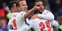 2020年英格兰欧洲杯小组赛总结:三狮军团的状态是个谜