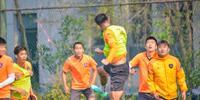 两名中超球员将帮助殷铁生 鲁能飞翼国际中心 青岛海牛贾充在望