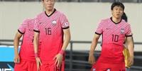 3-6惨败!韩国队止步8强 球员不能免