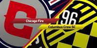 芝加哥火焰vs哥伦布船员比赛预告哥伦布船员进退两难
