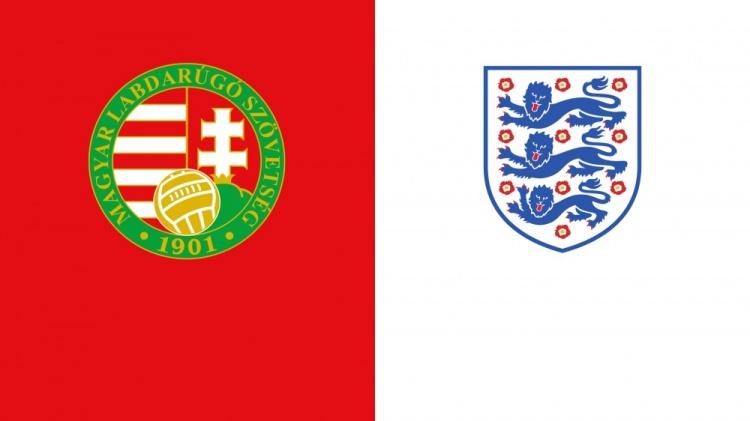 英格兰队vs匈牙利首发:凯恩、斯特林先发,马奎尔、格拉利什出战