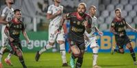 桑托斯vs巴伊亚预测分析:巴伊亚丢球数联赛最多