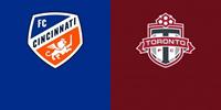 辛辛那提vs多伦多FC比分结果预测 哀兵之间的较量