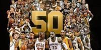 NBA50大巨星和史密斯名人堂的区别