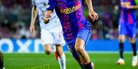 欧冠战报:拜仁3-0巴萨迎开门红 穆勒破门莱万双响