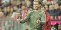 梦想要一步步来 纳帅指出拜仁本赛季欧冠首个目标是打进淘汰赛