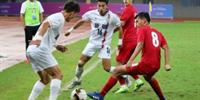 2021全运会u20男足决赛几时几分开打? 附全运会男足U20赛程安排