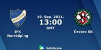 北雪平vs厄勒布鲁比分赛果 北雪平交锋优势明显