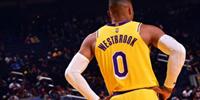 NBA季前赛勇士121-114湖人 萌神库里独揽30分带领勇士横扫湖人队