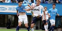 横滨FCvs德岛漩涡赛果预测:横滨近期连克强敌