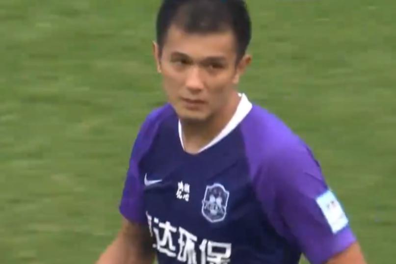 广东媒体:肖智已与钟毅青岛海牛俱乐部达成协议
