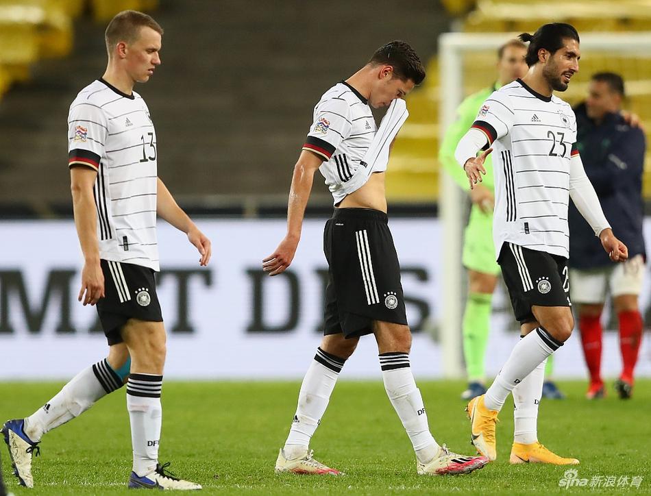 欧国联德国3-3瑞士 切尔西双枪传射