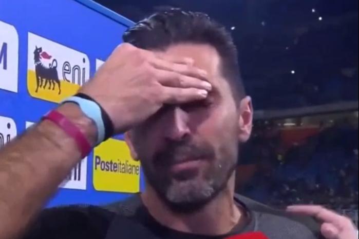 意大利媒体:在布冯离开球队后 尤文图斯将奥德罗视为首选替补