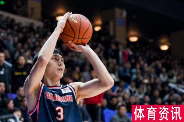 易建联砍下31分10篮板 广东宏远123-100击败四川男篮