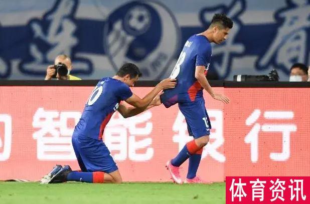 毕金浩破门立功 上海申花3-2击败大连人