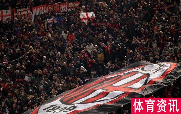 ac米兰vs阿森纳前景:AC米兰本赛季联赛排名第7