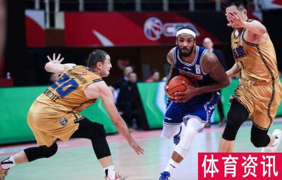 宗赞16分7板 上海108-106险胜同曦