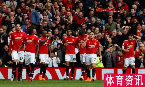 曼联2-1击败利物浦 拜伊制造乌龙球送礼