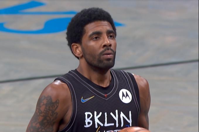 莱瓦尔:欧文是NBA历史上最好的球员