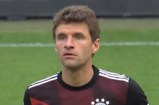 matthaeus:为了德国足球 希望他们再招穆勒