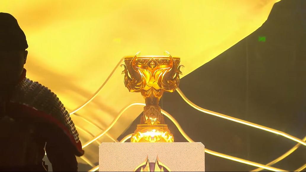 2021年第一周王者时刻王者荣耀世锦赛小组赛