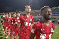 中超沧州雄狮0-0河南庐山龙门战报:32次犯规9次脱手