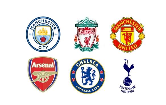 英国媒体:参加欧洲超级联赛的六支英超球队将被处以巨额罚款