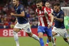 西甲阿拉维斯VS马德里竞技前瞻 马竞不会轻易放过联赛副班长