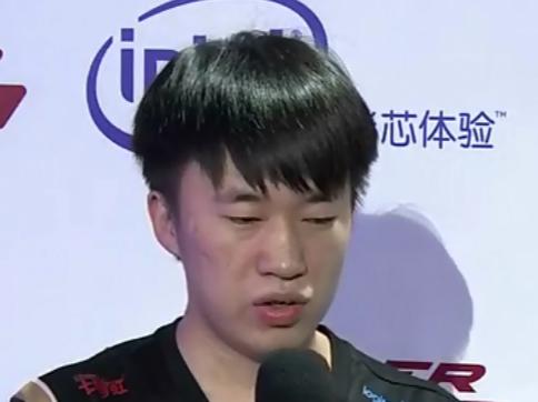 小胡:UOL升职机会会更大 警惕的对手是DK