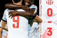 历史首次巴萨全场0射正 0-3不敌拜仁欧冠主场遭遇三连败