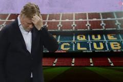 横跨赛季时间长达5个月 巴萨换个教练为啥这么难?