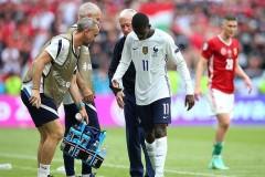 登贝勒因伤退出国家队 错过了2020年欧洲杯的剩余比赛