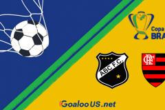 巴西杯纳塔尔VS弗拉门戈前景:弗拉门戈降维打击