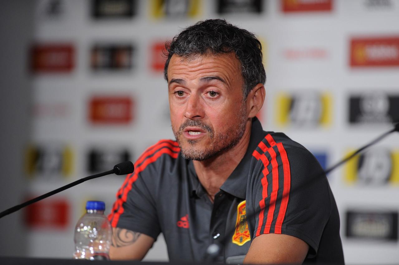 马卡:在连续输掉五次点球之后 西班牙的每个训练课都会进行点球大战