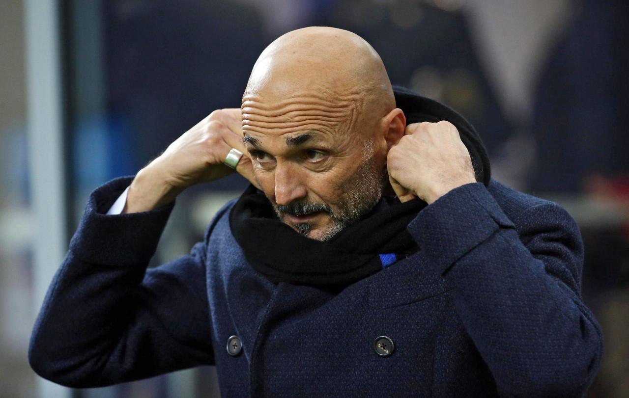 米蒂:那不勒斯已经说服斯帕莱蒂执教球队 后者可能年薪300万欧元