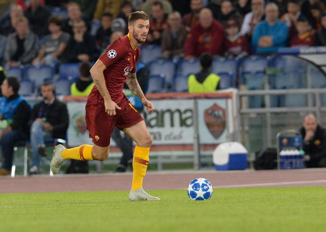 米蒂:穆里尼奥可能会离开桑顿来帮助自己融入罗马更衣室