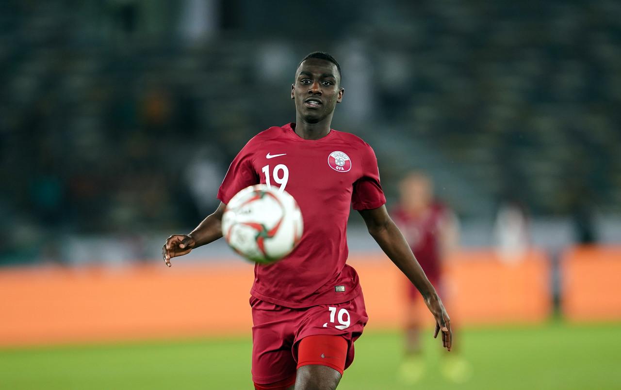 卡塔尔国际:我们国家队的13人来自国内青年训练学院 梦想参加世界杯