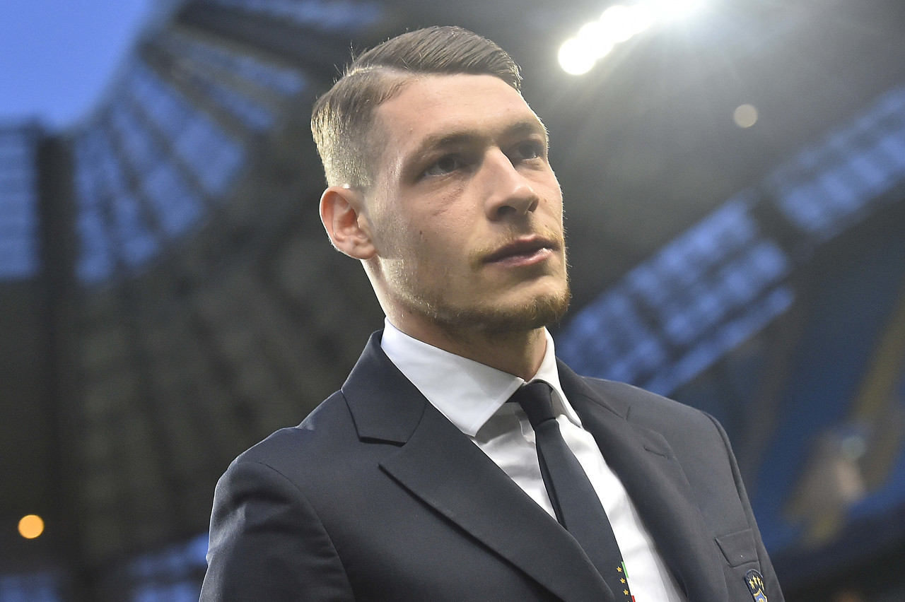 杜蒂:贝洛蒂标价3400万欧元 米兰和罗马认为太贵了