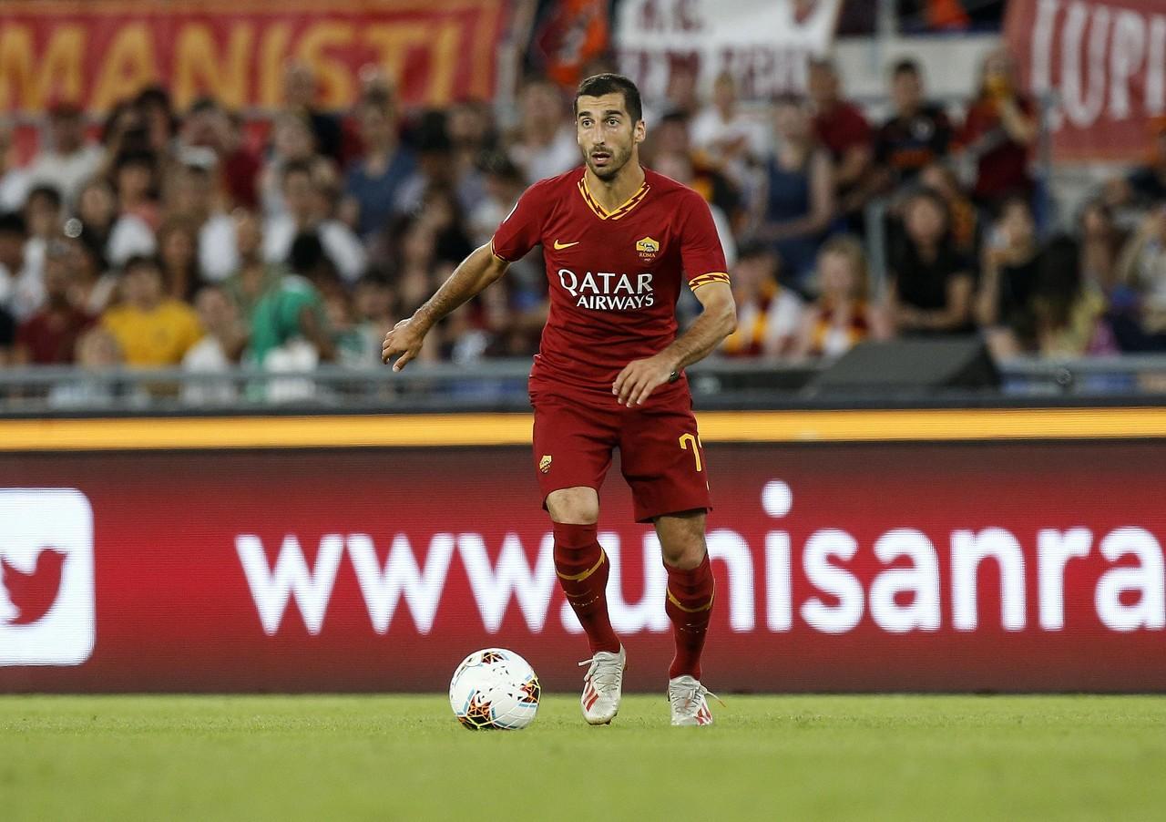 席拉:穆里尼奥的到来可能会导致穆希塔利安在这个夏天自由离开球队