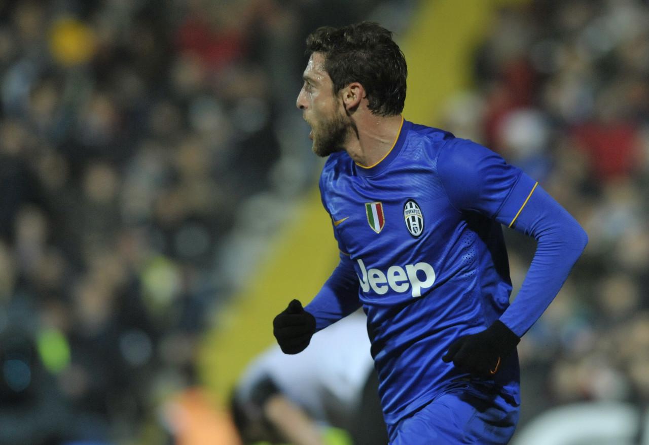 马的表现:Locatelli是游戏里最好的玩家 他在萨索罗找到了高水平