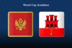 世预赛前瞻直播:黑山vs直布罗陀 直布罗陀世界排名195