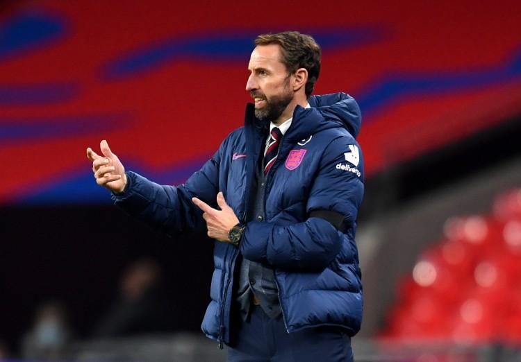 时代周刊:一些英国球员将错过欧洲战争决赛的欧洲杯前热身赛